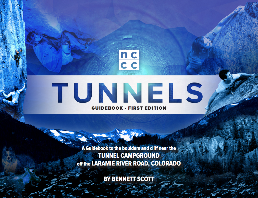 TunnelsCover